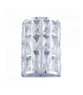 Sieninis šviestuvas GELID MOD184-WL-01-CH