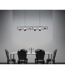 35W LED Pakabinamas šviestuvas 123-01227-13
