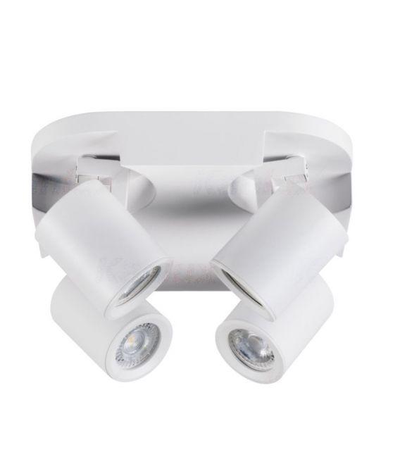 Lubinis šviestuvas LAURIN White 29128