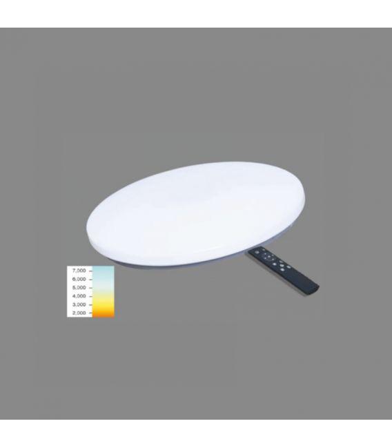 36W LED Lubinis šviestuvas Dimeriuojamas 6004000055