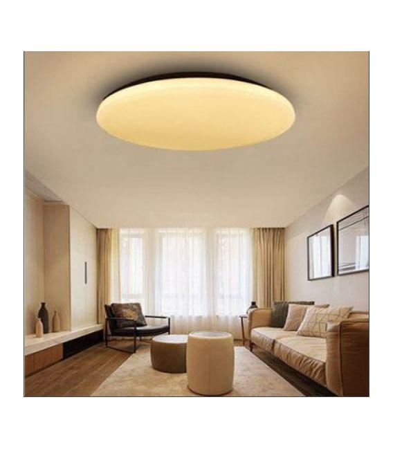 48W LED Lubinis šviestuvas Ø37.5 Dimeriuojamas 6004000056