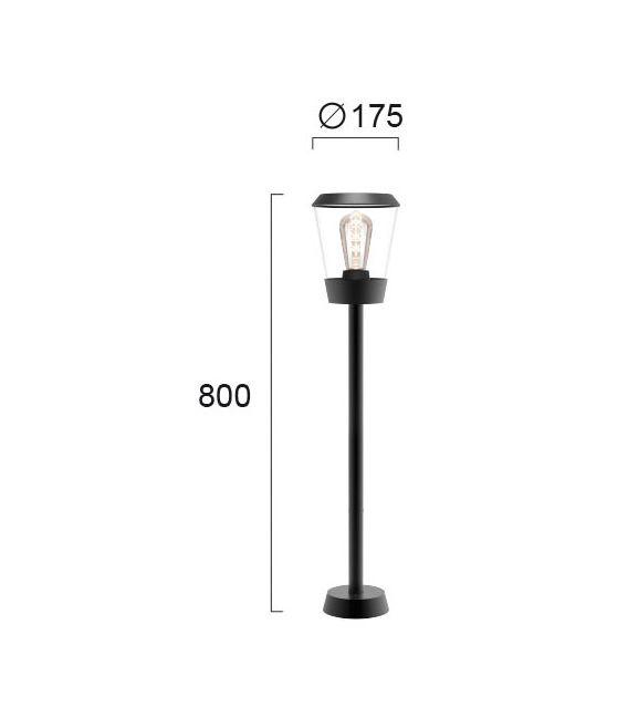 Pastatomas šviestuvas SIRIO IP54 4242700