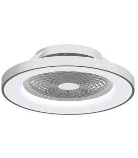 70W LED Šviestuvas su ventiliatoriumi TIBET Silver Dimeriuojamas 7125