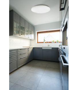 60W LED Lubinis šviestuvas ZERO SMART Dimeriuojamas 5947