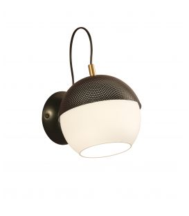 Sieninis šviestuvas BRODY 3098000