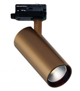 15W LED Šviestuvas bėgeliui NESTOR 3F 3000K 4214702