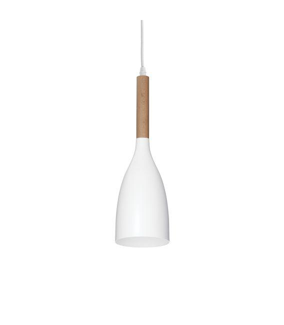 Pakabinamas šviestuvas MANHATTAN SP1 Bianco 110745