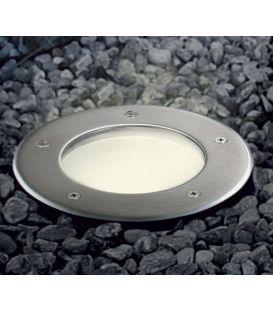 2.5W LED Įmontuojamas šviestuvas LAMEDO IP65 93482