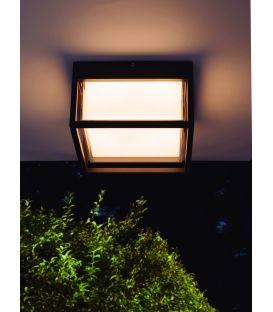 9W LED Sieninis šviestuvas CHAMONIX IP65 7060