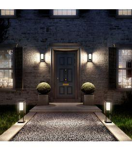2.2W LED Šviestuvas su judesio davikliu MERIBEL IP54 7086