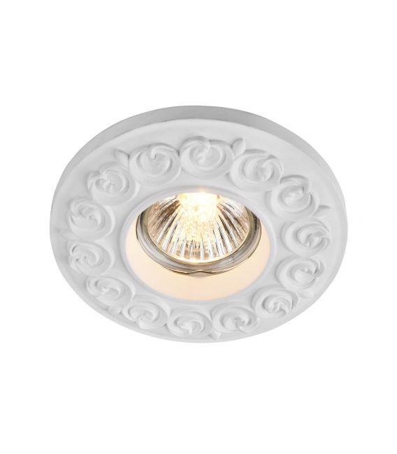 Įmontuojamas šviestuvas GYPS Classic DL279-1-01-W
