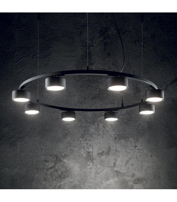 Pakabinamas šviestuvas MINOR ROUND SP8 235547