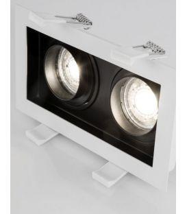 Įmontuojamas šviestuvas CEDI White 9430551