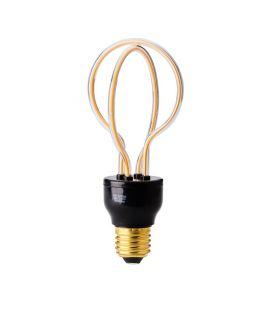 LED LEMPA 8W E27 4370