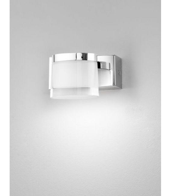 5W LED Sieninis šviestuvas SABIA IP44 9122311