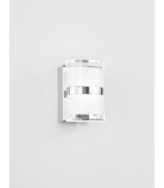 10W LED Sieninis šviestuvas SABIA IP44 9122321