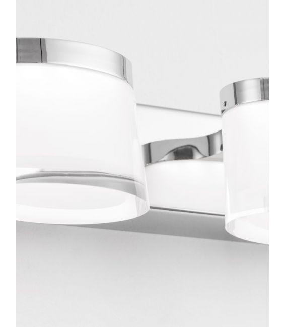 15W LED Sieninis šviestuvas SABIA IP44 9122331