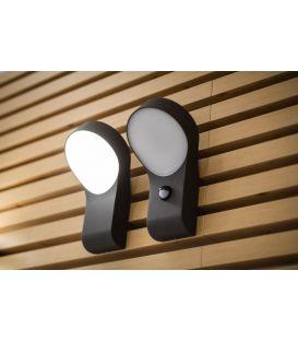 8W LED Sensorinis LED prožektorius ENDURA STYLE IP44 4058075205925