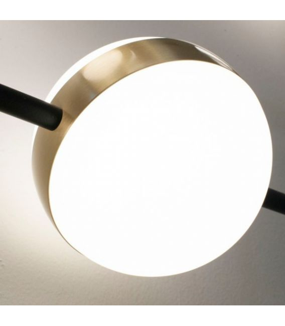 32W LED Lubinis šviestuvas CUBA 7162