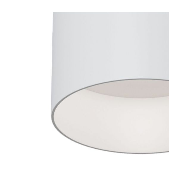 Lubinis šviestuvas ALFA Round C014CL-01W