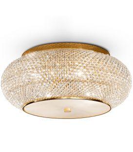 Lubinis šviestuvas PASHA PL14 Gold 165004