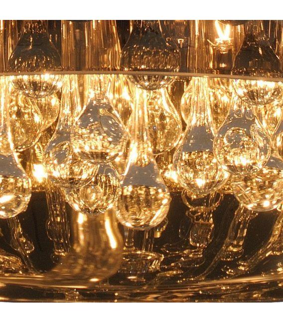 Lubinis šviestuvas PEARL Ø50cm 70163/06/11