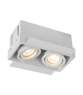 Įmontuojamas šviestuvas TRIMLESS 2 White 09925/02/31
