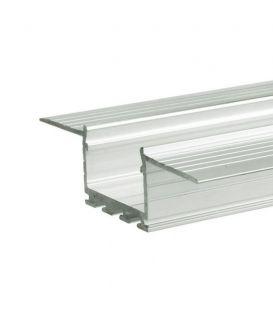LED profilis KOZUS įleidžiamas, priglaistomas 2 metrai B7823NA2