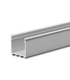 LED profilis LOKOM įleidžiamas 2 metrai B5553