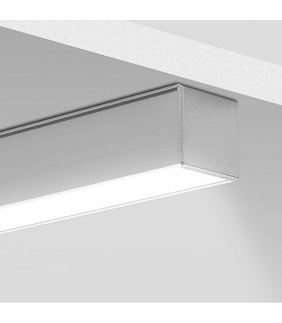 LED profilis LIPOD paviršinis 2 metrai B5554