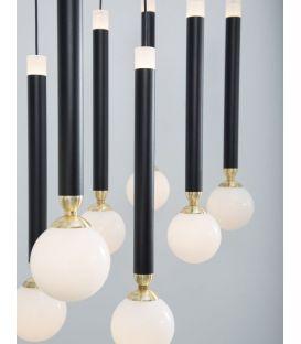 50W LED Pakabinamas šviestuvas CAYO 9157910