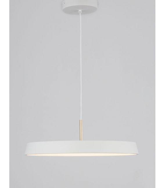 41W LED Pakabinamas šviestuvas VETRO White 910621