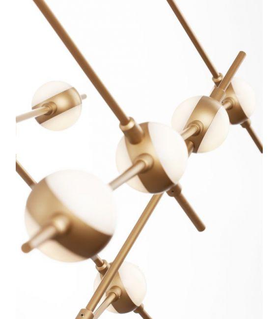 33.6W LED Pakabinamas šviestuvas ATOMO Dimeriuojamas 9180614