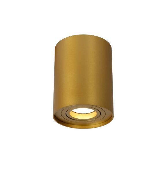 Lubinis šviestuvas TUBE Gold 22952/01/02