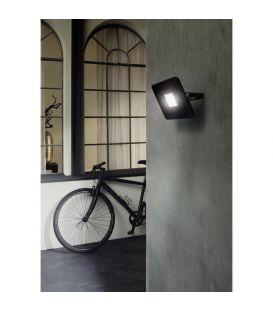 50W LED Sieninis šviestuvas FAEDO 3 Black IP65 97458