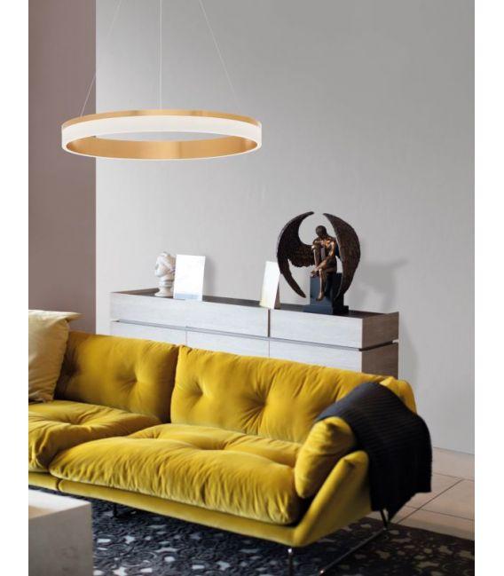 45W LED Pakabinamas šviestuvas COURTEZ Ø60 9818481