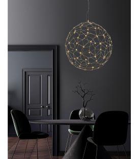 21.6W LED Pakabinamas šviestuvas SOLE Ø80 9288080