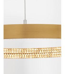 25W LED Pakabinamas šviestuvas PRESTON Dimeriuojamas 9285401