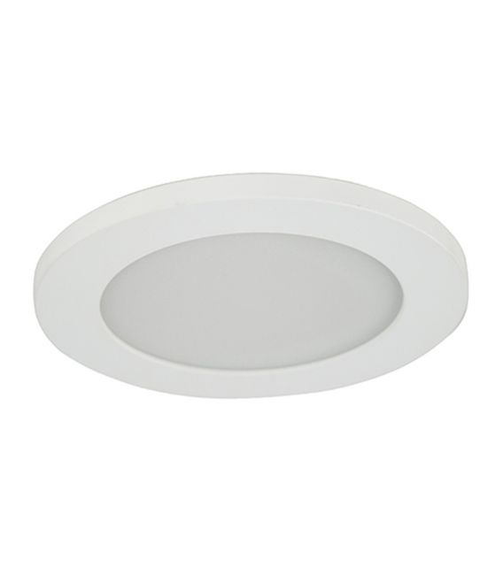 7W LED Įmontuojamas šviestuvas LC1452 White Ø9.5 IP44 YLD-005833