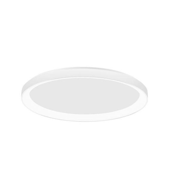 38W LED Lubinis šviestuvas PERTINO White Ø48 9853673