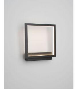 18W LED Sieninis šviestuvas CORNICE 9421751