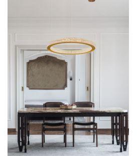 40W LED Pakabinamas šviestuvas FIORE Dimeriuojamas 9285410