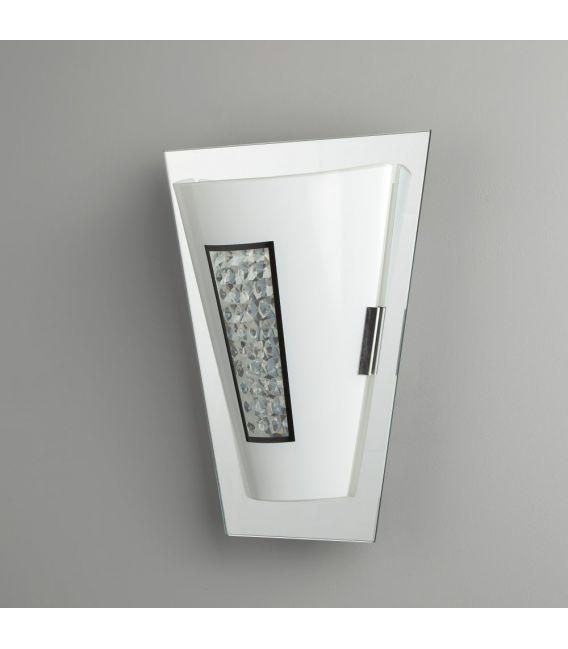 8W LED Sieninis šviestuvas WALL LIGHTS IP44 3773-IP