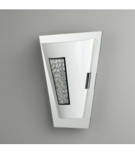 8W LED Sieninis šviestuvas WALL LIGHTS IP44 3773-IP
