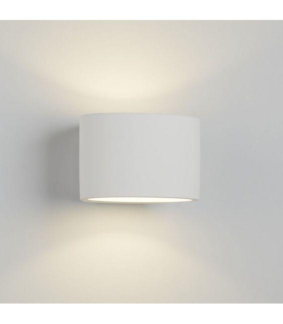 Sieninis šviestuvas GYPSUM 8721