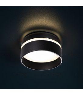 Įmontuojamas šviestuvas GOVIK Black Ø8 29237