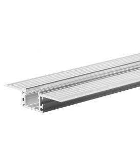 LED profilis KOZMA įleidžiamas, priglaistomas 2 metrai 18040NA_2