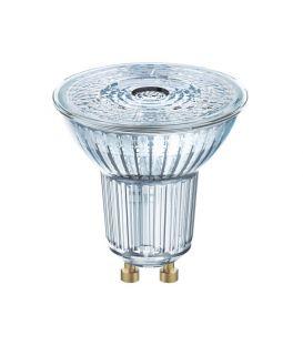 5.6W LED Lempa GU10 3000K 36° Dimeriuojama 4058075260115