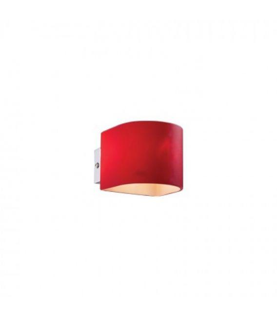 Sieninis šviestuvas PUZZLE AP1 Rosso 35208