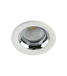 Įmontuojamas šviestuvas NC2002R White-chrome YLD-000227